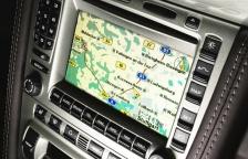Suncoast Porsche Parts & Accessories: Audio - PCM Radio