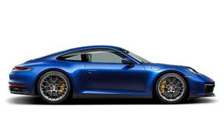 Suncoast Porsche Parts Accessories 911 Carrera Models
