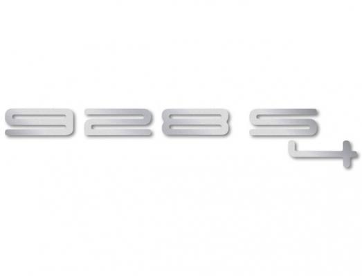 Suncoast Porsche Parts & Accessories 928 S4 Decal