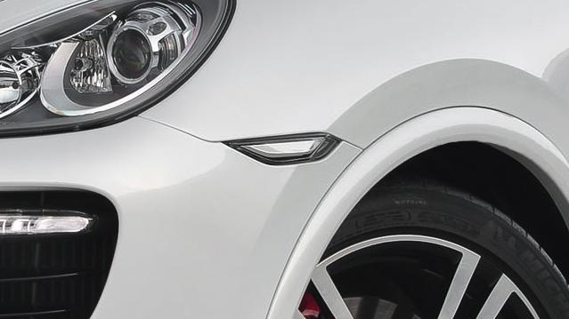 Suncoast Porsche Parts & Accessories Side Marker Light Set