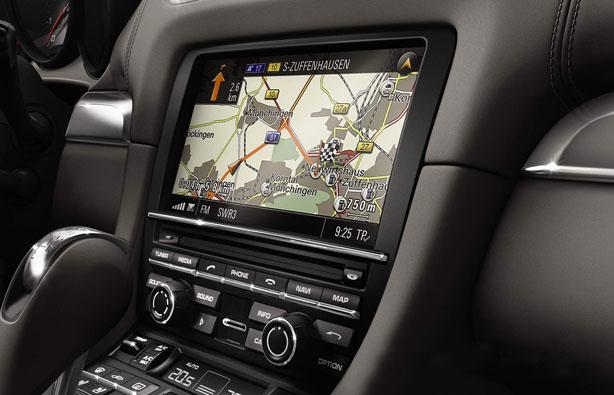 Suncoast Porsche Parts & Accessories PCM 3 1 Map Update (991