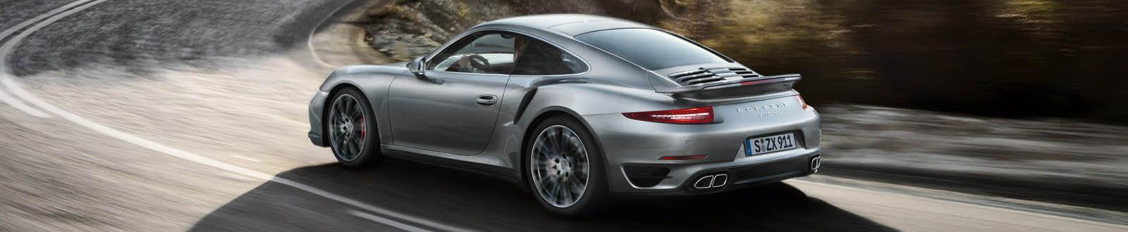 Porsche 991 Sport Design Ducktail Spoiler – NR Automobile Accessories