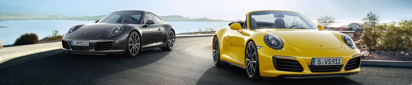 Suncoast Porsche Parts & Accessories: 2017-2019 (991.2)