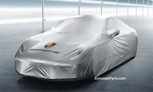 Suncoast Porsche Parts Accessories Outdoor Car Cover 997