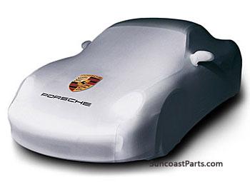 Suncoast Porsche Parts Accessories Premium Indoor Cover 997 1