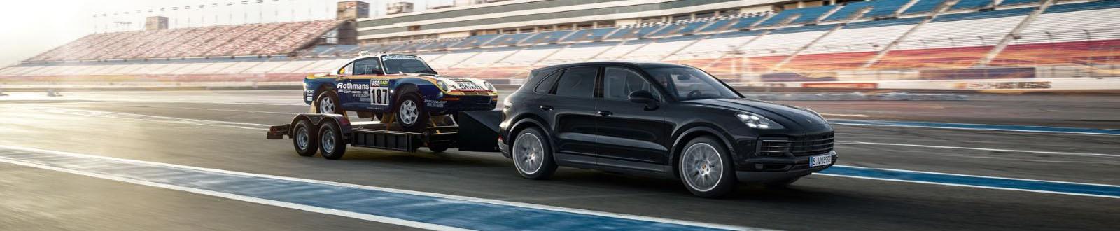 New Model Porsche Cayenne.html | Autos Post