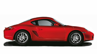 Suncoast Porsche Parts Amp Accessories Cayman