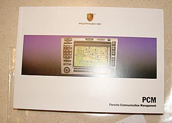 suncoast porsche parts accessories pcm 2 1 operating manual rh suncoastparts com porsche communication management manual pdf Porsche 911 Repair Manual