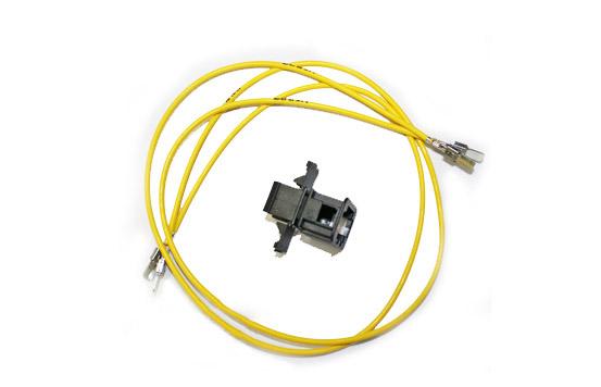 Trailer Brake Controller Adapter : Suncoast Porsche Parts & Accessories