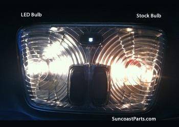 LED Light Kit   Cayman (2005 12)