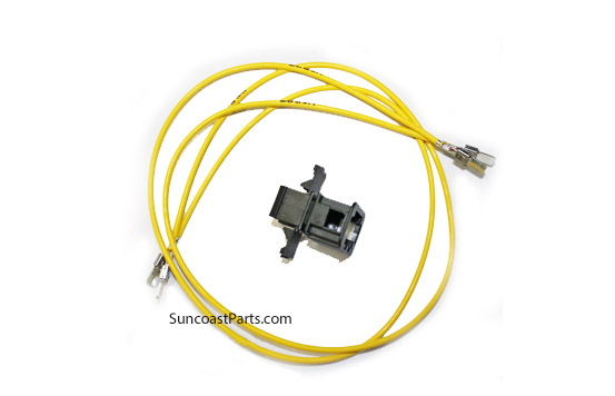 Pleasant Suncoast Porsche Parts Accessories Trailer Brake Controller Adapter Wiring Cloud Pimpapsuggs Outletorg
