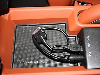 Suncoast Porsche Parts & Accessories PCM 3 0 - iPod & iPhone