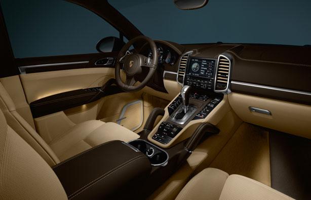 Led Footwell Cargo Light Kit Cayenne 2011 14 Suncoast Porsche Parts Accessories