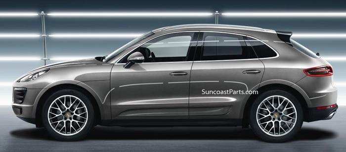 Suncoast Porsche Parts Amp Accessories 20 Quot Rs Spyder Set