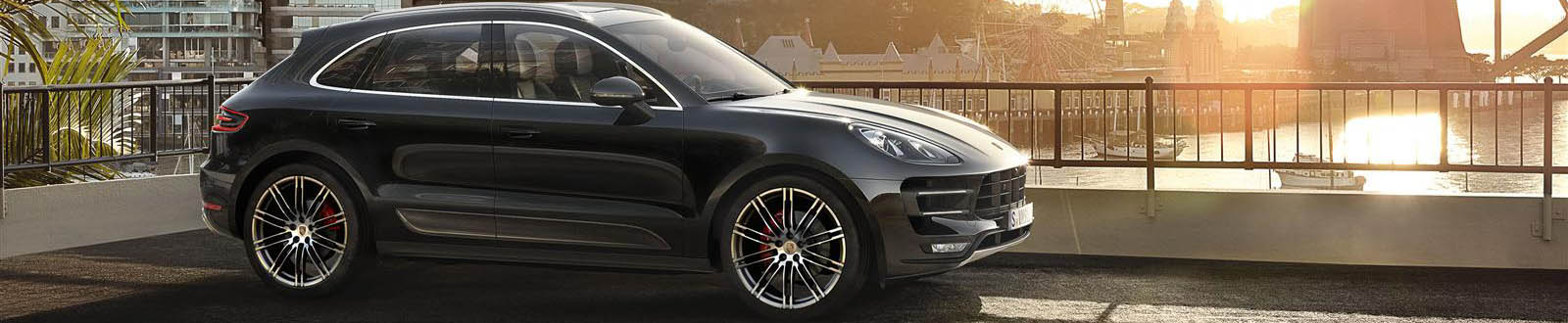 Suncoast Porsche Parts Accessories Macan Turbo