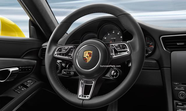 suncoast porsche parts accessories steering wheel gt sport in rh suncoastparts com