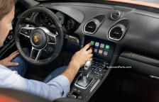 Suncoast Porsche Parts & Accessories: Radio & Electronics