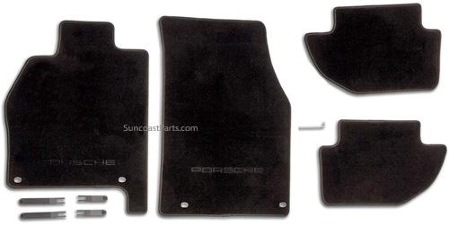 Original Floor Mat Set 928