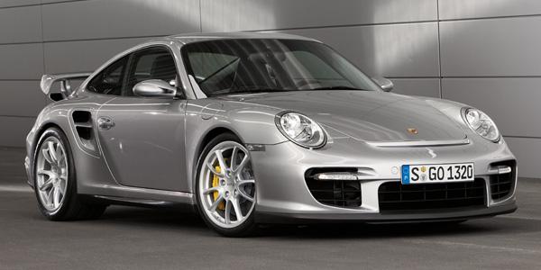 Suncoast Porsche Parts & Accessories: 2005-2008 (997)