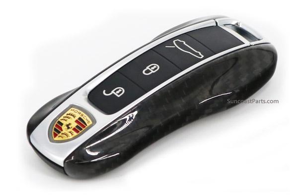Porsche Macan 2019 Key