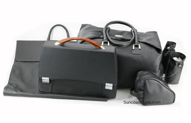 Carrera Gt Luggage Set