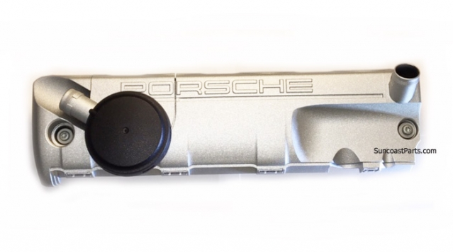 Suncoast Porsche Parts & Accessories Air Oil Separator