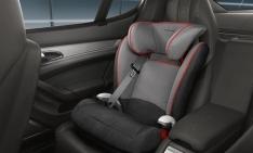 Suncoast Porsche Parts Accessories Child Seats