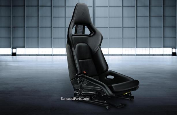 Carbon Fiber Gt2 Bucket Seats