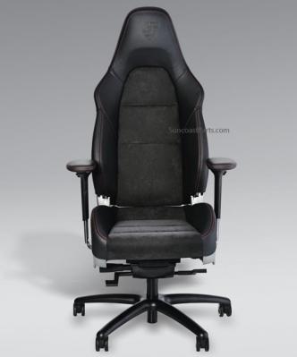 suncoast porsche parts & accessories porsche rs office chair - sale!