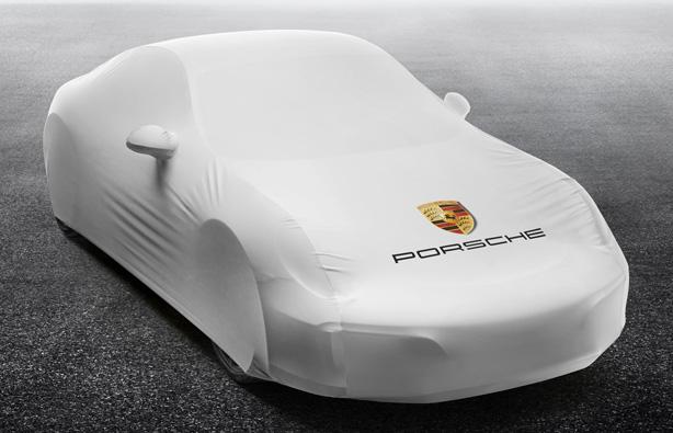 S Indoor Car Dust Cover for Porsche 996 /& 997 Carrera