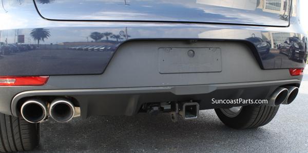 suncoast porsche parts accessories porsche macan trailer hitch rh suncoastparts com