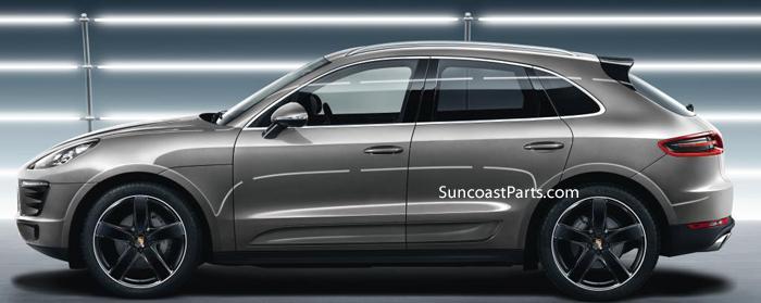 Suncoast Porsche Parts & Accessories 21