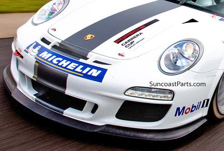 suncoast porsche parts accessories motorsport cup gt3 lip spoiler rh suncoastparts com porsche 911 gt3 rs a vendre porsche 911 gt3 rs a venda