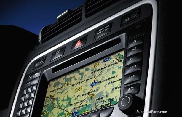 Suncoast Porsche Parts & Accessories PCM 2 1 Map Update (Cayenne)