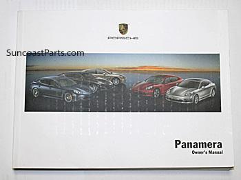 suncoast porsche parts accessories owners manuals books rh suncoastparts com porsche owners manual pdf porsche owners manual leather case