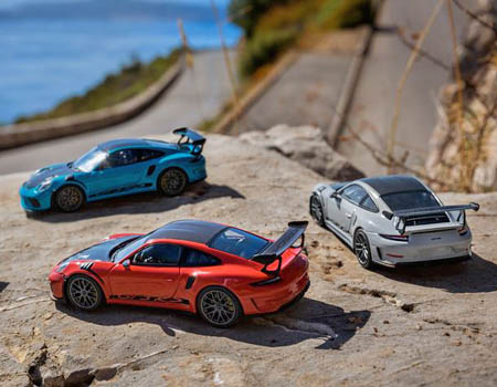 Suncoast Porsche Parts & Accessories: Selection Merchandise