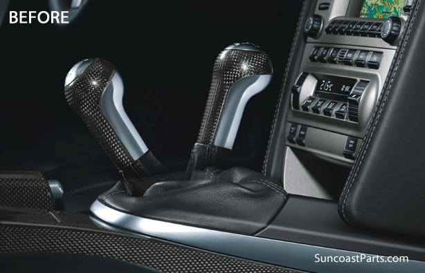 Suncoast Porsche Parts & Accessories Porsche Short Shift Kit
