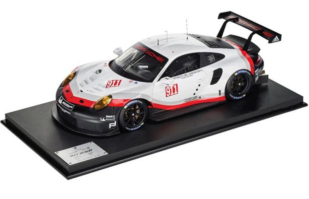 1 8 911 Gt3 Rsr Model Suncoast Porsche Parts Accessories