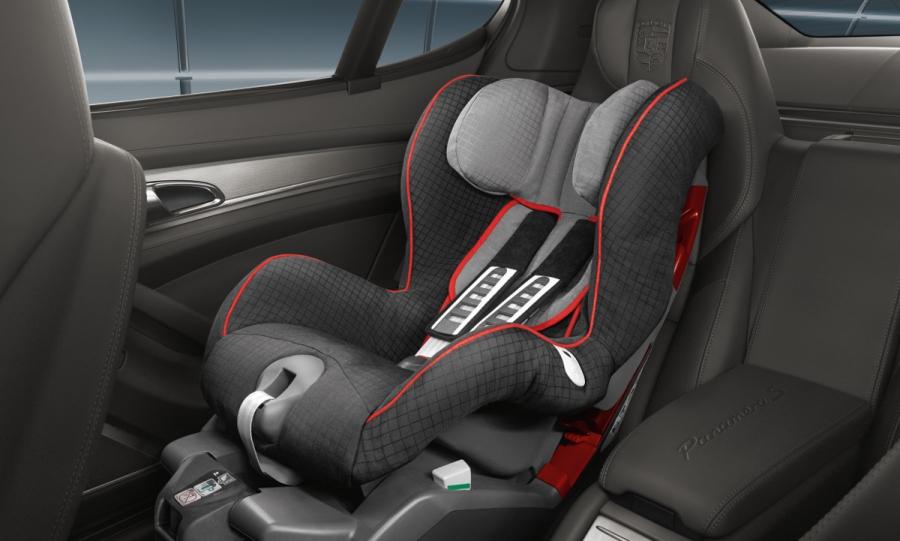 fd7396ed1 Suncoast Porsche Parts & Accessories: Child Seats